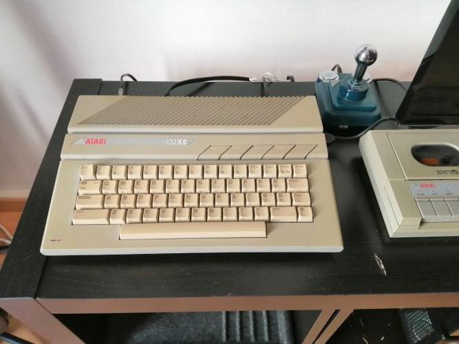 Atari XE130